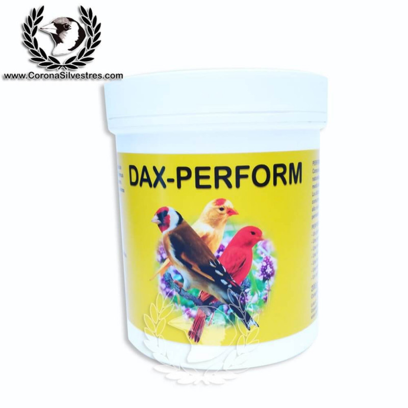 DAX-PERFORM 200g