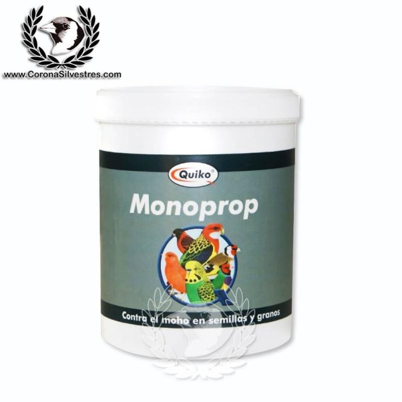 Quiko Monoprop (Polvo antifúngico para añadir en mixturas y pastas )