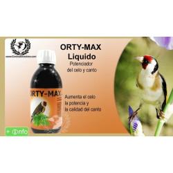 ORTY-MAX Liquido 250 ml