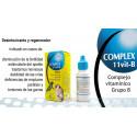 Complex 11 vit-B 20 ml