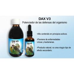 DAX V3 Liquido 250 ml