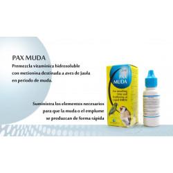 Pax Muda 20 ml
