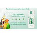 Repelente Antipiojillo Natural en polvo 250g.