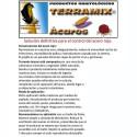 Terramix Ácaros 200 grs - Especial nidos-