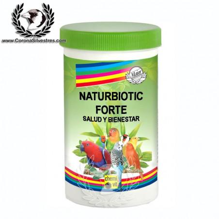 NATURBIOTIC FORTE 100g Chemi Vit
