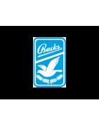 BACKS Productos para animales de compañia