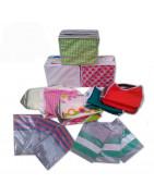 Textil Fundas y panuelos para jaulas c2 reclamo silvestres