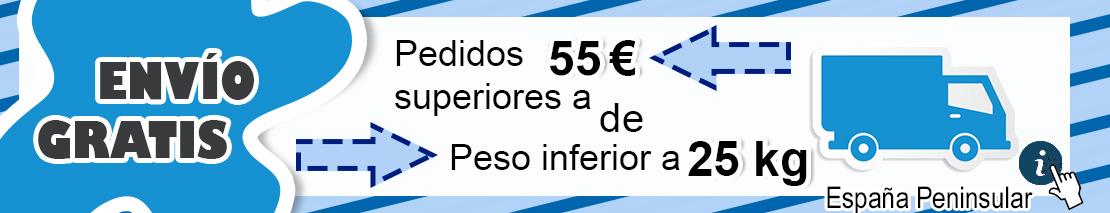 Haz CLIC para MÁS INFORMACIÓN → GASTOS DE ENVÍO GRATIS !!